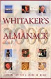 Whitaker's Almanack 2000: 132nd annual edition. Standard edition