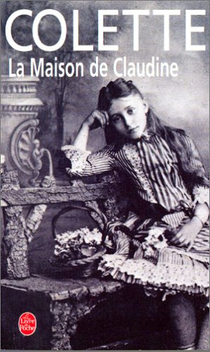 an analysis of romance in the vagabond by sidonie gabrielle colette