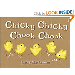 Chicky Chicky Chook Chook