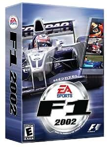 F1 2002 - PC