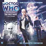 The First Wave (Doctor Who: The Compa...