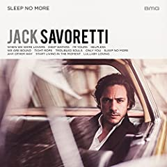 Jack Savoretti I'm Yours cover
