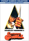 echange, troc Stanley Kubrick Collection : Orange mécanique [VHS]