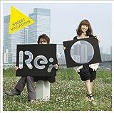 Re;未来派宣言(初回限定盤)(DVD付)