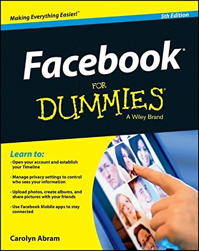facebook-for-dummies-fifth-edition
