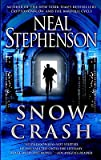 Snow Crash�� [SNOW CRASH] [Paperback]