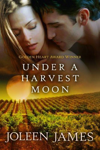 Under A Harvest Moon by Joleen James