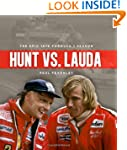 Hunt vs. Lauda: The Epic 1976 Formula...
