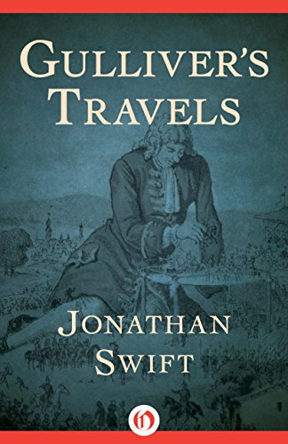 """a book report on gullivers travels a prose satire by jonathan swift In his new biography """"jonathan swift: the reluctant rebel,"""" john stubbs  explores the complex life of the man who penned """"gulliver's travels  stellar  prose, a firm narrative grip and nuanced historical and literary  25, 2017 , on  page 20 of the sunday book review with the headline: swift beyond satire."""