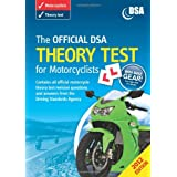 The Official DSA Theory Test for Motorcyclists 2012by Driving Standards...