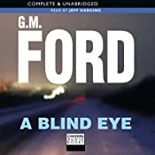 A Blind Eye: Frank Corso, Book 3 | G M Ford