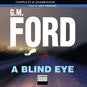 A Blind Eye Audiobook