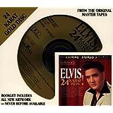 Elvis 24 Karat Hits