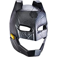 Batman v Superman: Dawn of Justice Voice Changer Helmet (Black)