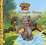 img - for The Jungle Race (Look-Look Books) book / textbook / text book