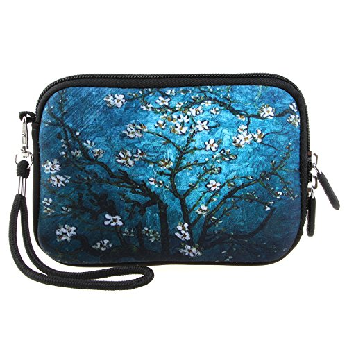 ivencase neoprene carrying travel sleeve case cover for 2