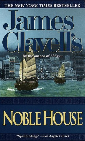 Noble House, James Clavell