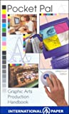 img - for Pocket Pal: A Graphic Arts Production Handbook book / textbook / text book