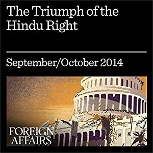 The Triumph of the Hindu Right Periodical