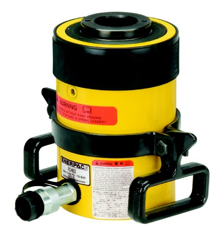 Black Friday Enerpac RCH 603 Single Plunger Cylinder Reviews