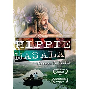 Hippie Masala: Forever In India (2006) Dvdrip
