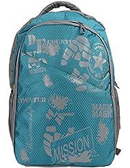 Greentree Unisex Backpack Casual Bag Sports Bag College Bag Shoulder Bag MBG23