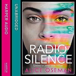 Radio Silence Hörbuch