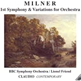 Symphony No.1 [BBC Symphony Or