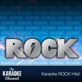 Karaoke - Shelf In The Room