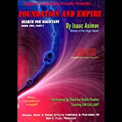 Foundation and Empire, Book 2, Part 1 | [Isaac Asimov]