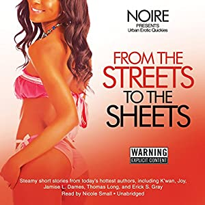 From the Streets to the Sheets Audiobook