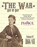 img - for The War: Day By Day Volume IV book / textbook / text book