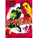 Sabado Tragico (Violent Saturday) (DVD) (1955) (Spanish Import)by Victor Mature