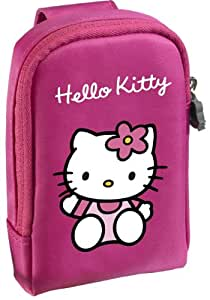 Ingo - HEA150Z - Jeu ɉlectronique - Housse APN en Polyester - Hello Kitty