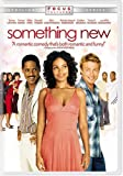 echange, troc Something New [Import USA Zone 1]