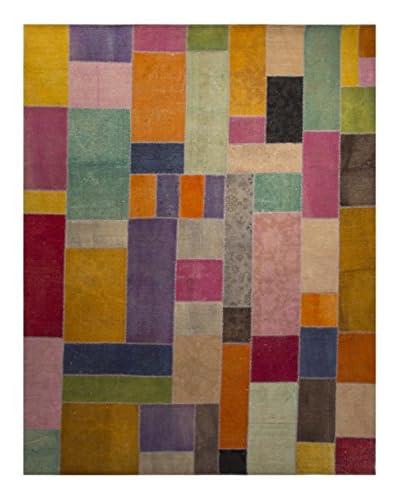 Jaipur Rugs Provenance-Wool One-of-a-Kind Rug, Multi, 8' x 10'