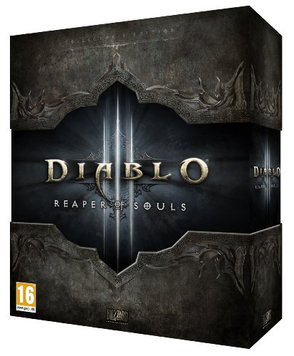 Diablo 3 Reaper of Souls Collectors Edition  screenshot