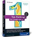 Top-Rankings bei Google und Co.: Erfolgreiche Suchmaschinen-Optimierung (Galileo Computing)