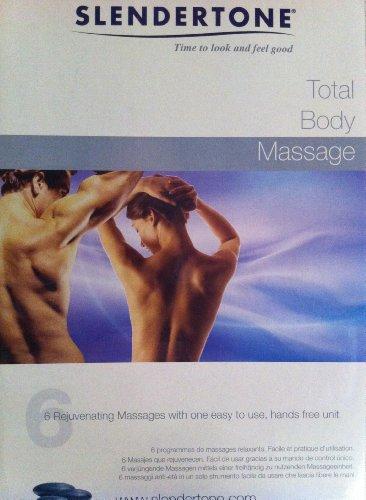 Slendertone Total Body Massage Kit