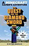 The Quest for the Diamond Sword: A Minecraft Gamer's Adventure