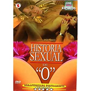 Historia sexual jess franco review