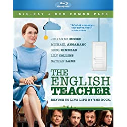 The English Teacher [Blu-ray]