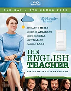 The English Teacher (Blu-ray + DVD)