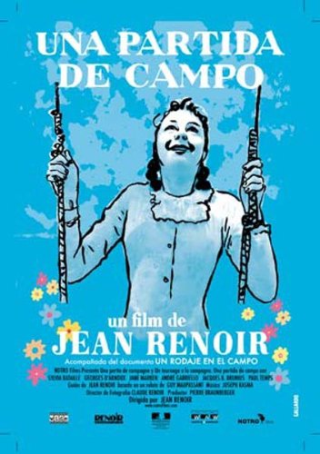 Una Partida De Campo (Ed.Esp.) [DVD]