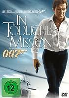 James Bond 007 - In t�dlicher Mission