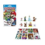 Bundle of All 8 Monopoly Gamer Edition Power Pack Pieces Complete Set