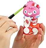 Moshi Monsters Make a Poppet