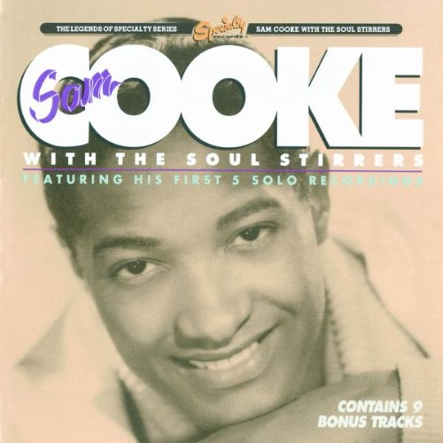 Sam Cooke - With The Soul Stirrers - Zortam Music