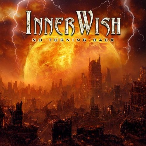 No Turning Back by Innerwish