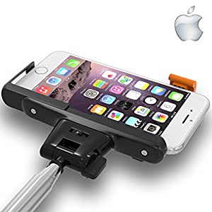 voted 1 selfie stick the gogo selfie stick iphone 6 plus iphon. Black Bedroom Furniture Sets. Home Design Ideas
